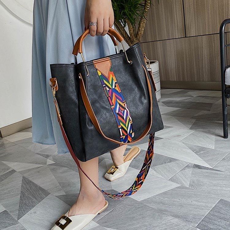 斜めがけバッグ ショルダーバッグ 斜めがけバッグ バッグ レディース きれいめ 韓国風 幾何柄 通勤バッグ 通勤かばん 手提げバッグ