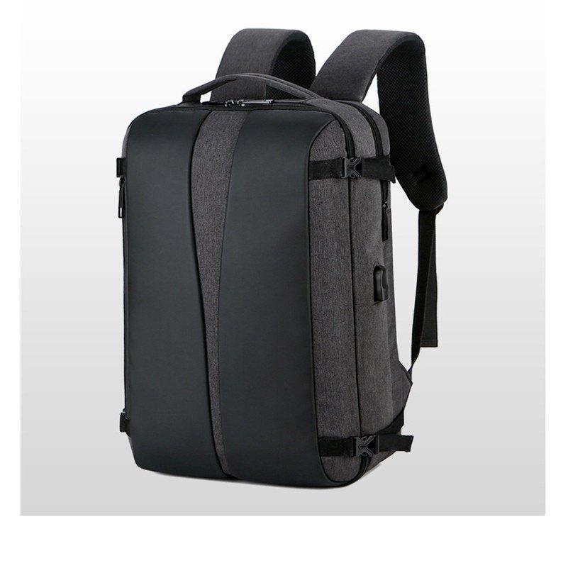 リュック メンズ ビジネスリュックサック 通勤 通学 大容量 リュックサック ビジネスリュック 防水 ビジネスバック メンズ 30L大容量バッグ