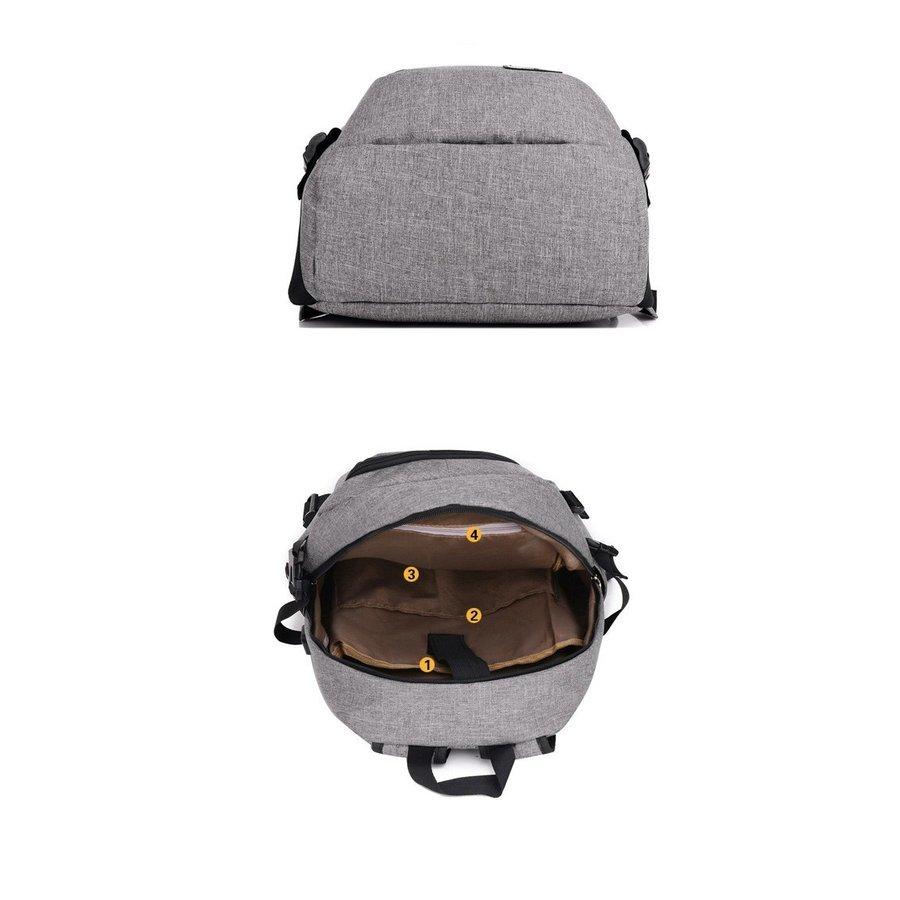 リュック メンズ レディース 男女兼用 通勤 通学 大容量 リュックサック ビジネスリュック 防水 ビジネスバック メンズ レディース 30L大容
