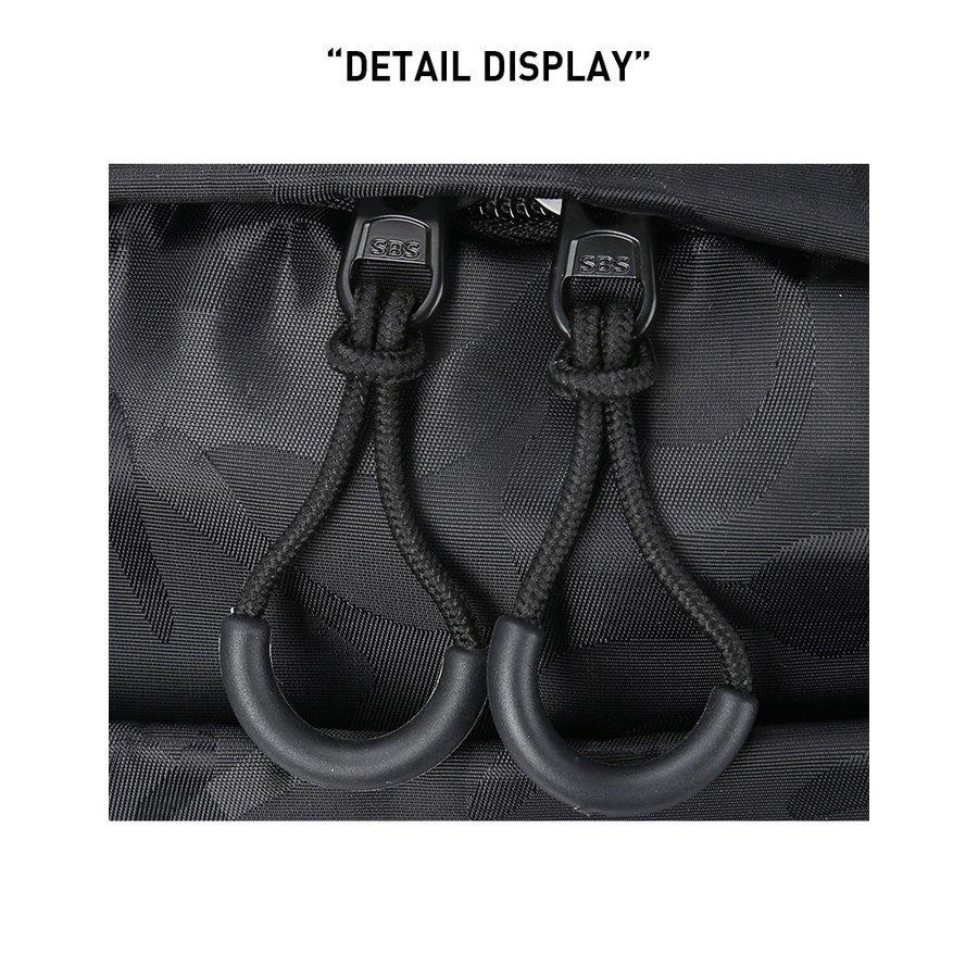 ボディバッグ メンズ バッグで携帯充電 斜めがけバッグ ボディバッグ バッグで携帯充電 USBが差せる ボディバッグ 男女兼用 ワンショルダー