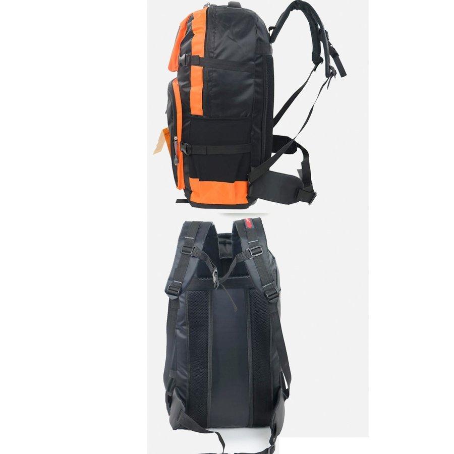 リュック 大容量 60L バックパック 登山 ディバッグ 防水 リュック ディバッグ 登山 リュックサック 男女兼用 スポーツ 大容量 軽量 60L