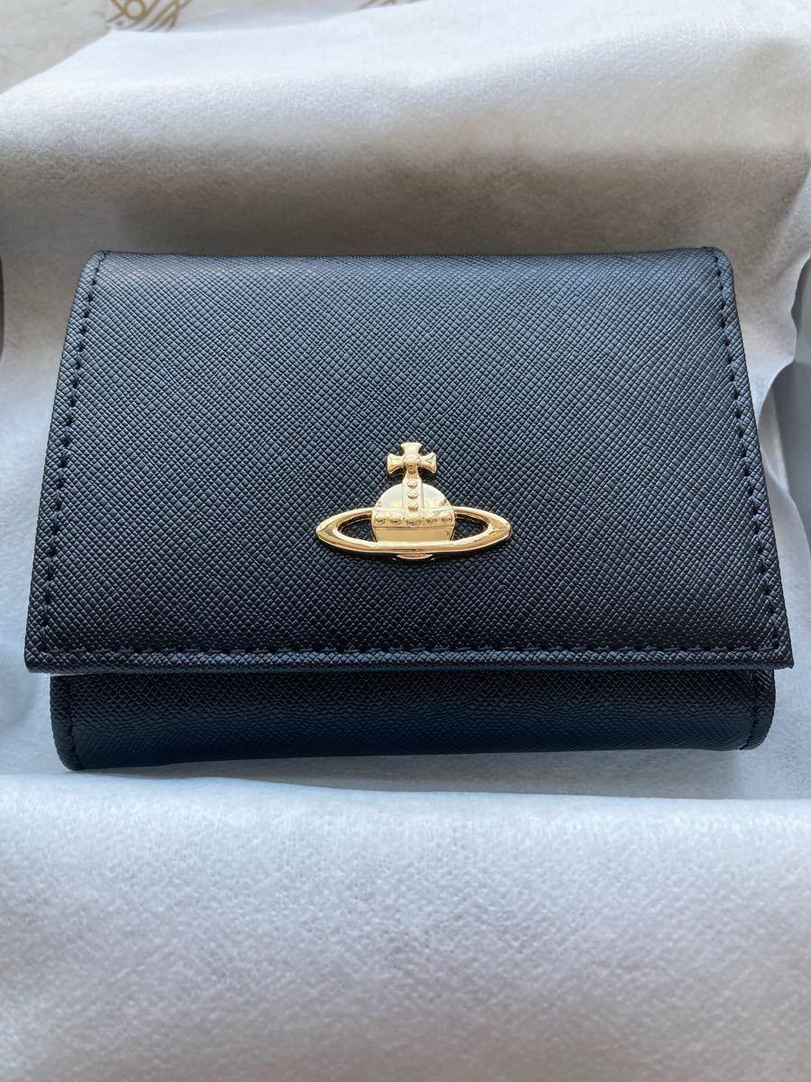 Vivienne Westwood ヴィヴィアンウエストウッド 折財布 財布