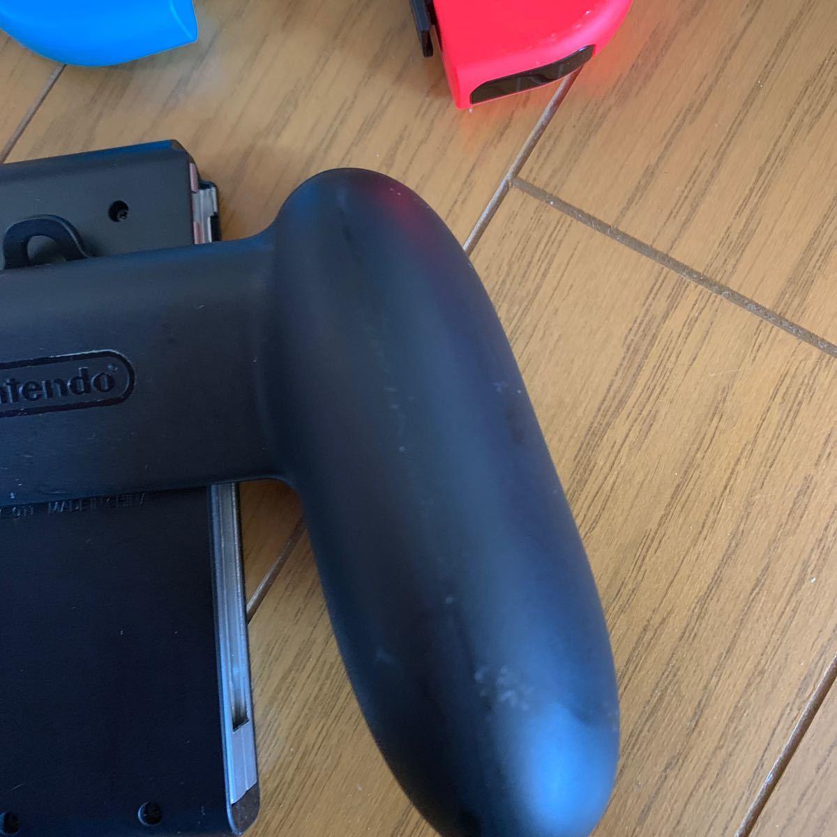 Nintendo Switch  ジョイコン セット