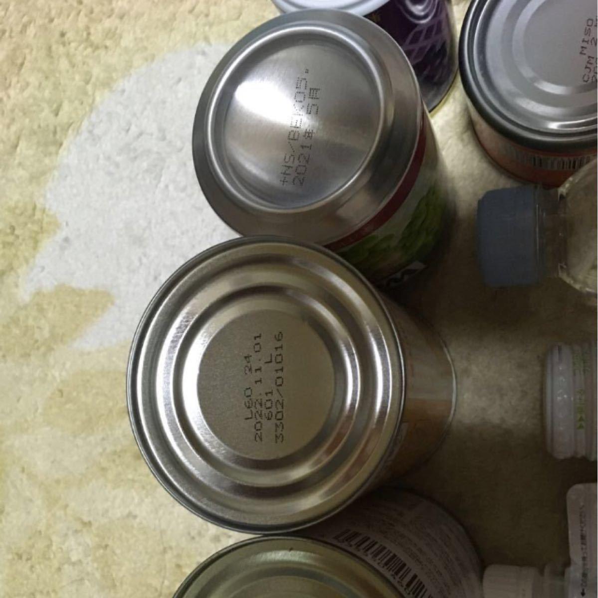 飲料 缶詰 詰め合わせ13点