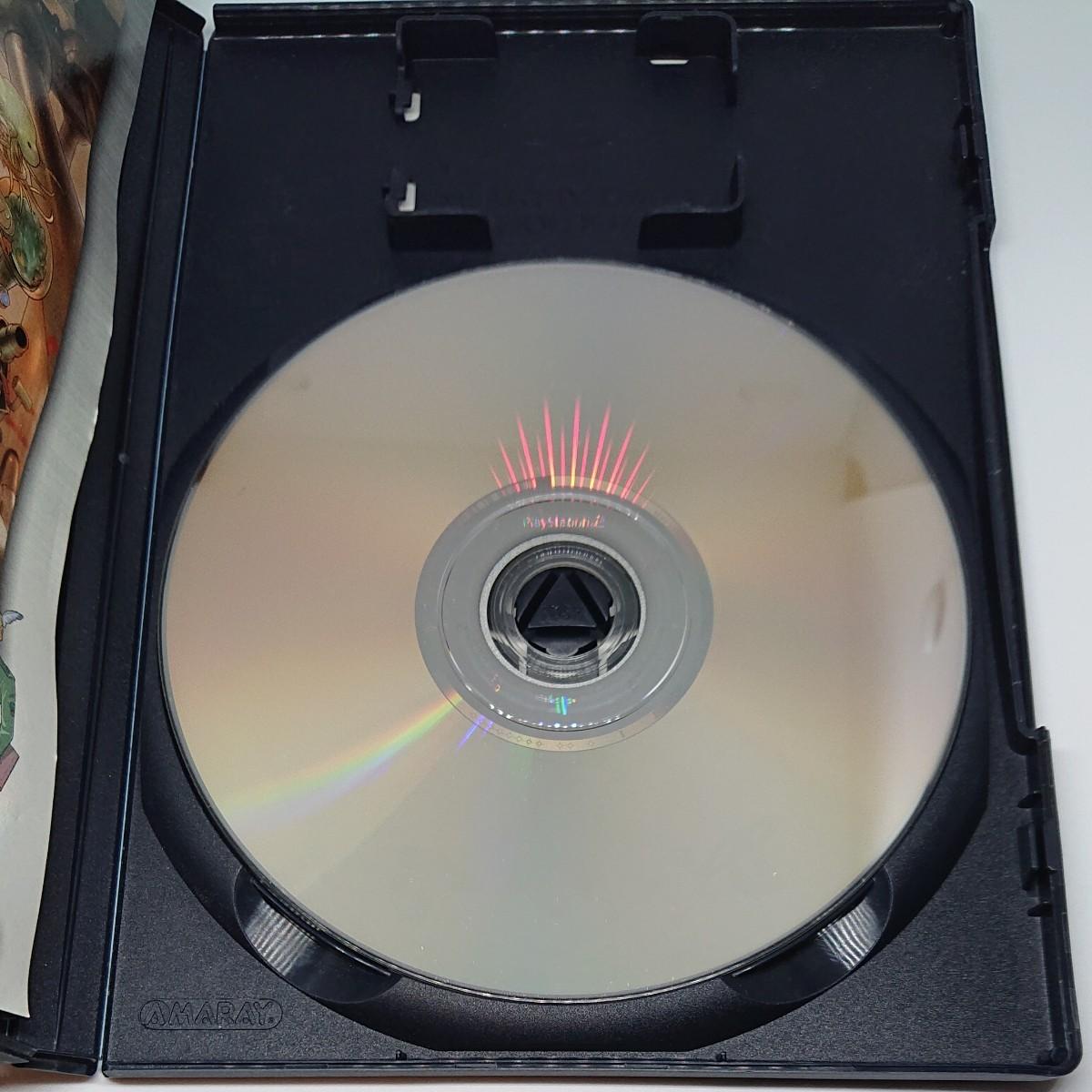 PS2ソフト メタルスラッグ6