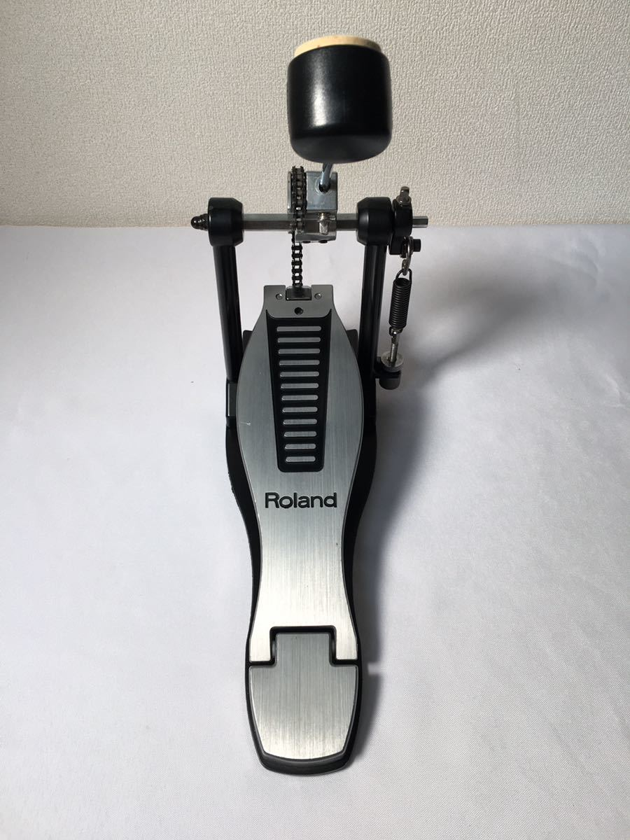 ローランド電子ドラムキックペダル_画像1