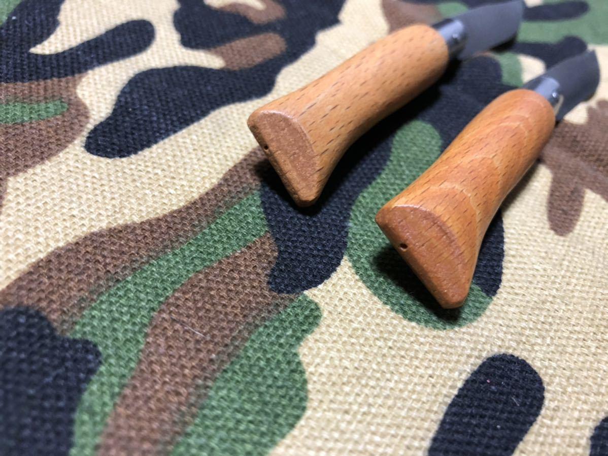 OPINEL オピネル ナイフ2本セット