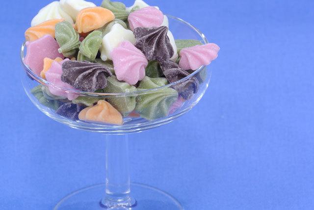 キスチョコレート【送料込】(たっぷり500g)|お花のような貝殻のようなチップチョコ♪キッスチョコはこれ!お酒のおつまみチョコに♪_画像5