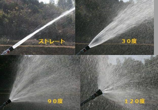 新品・新商品・40A噴霧無反動ノズル 送料無料_画像5