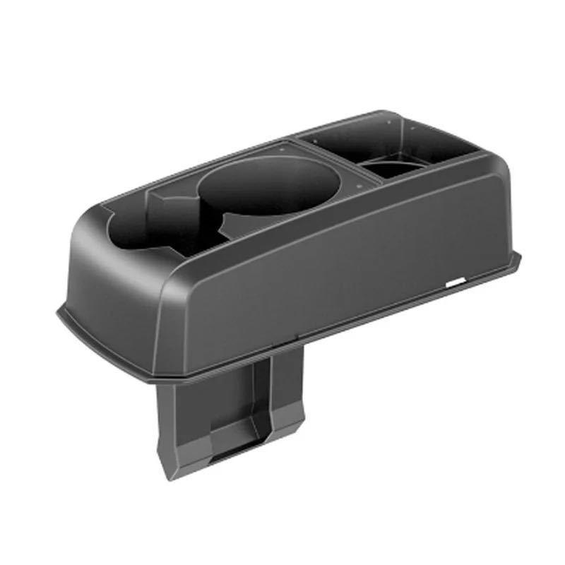 ホンダ N-ONE対応 ベンチシート隙間 ドリンクホルダー 収納付き ブラック JG1/JG2 G/L/4WD/2トーン/ツアラー/スタンダードモデル等 Nワン_画像2