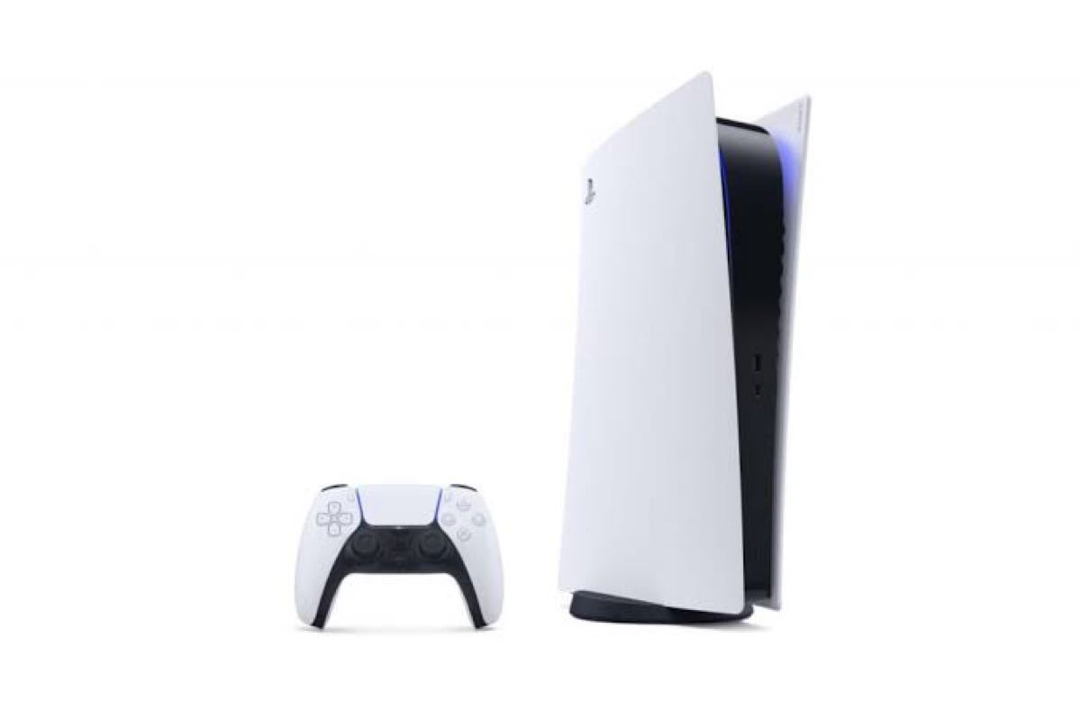 PlayStation5  本体 ディスクドライブ搭載 新品未使用 保証書付