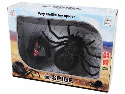 RC BLACK SPIDER ラジコン