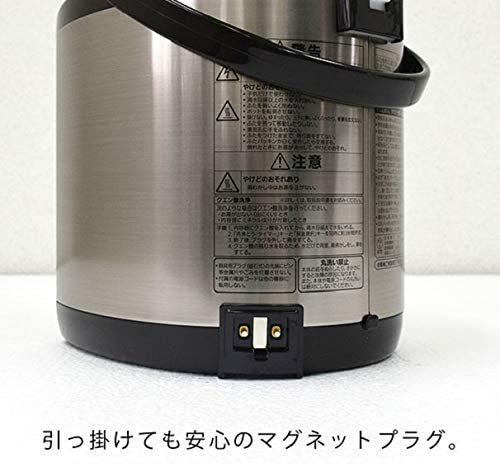 タイガー魔法瓶 VE電気まほうびん とく子さん PIL-A300-T
