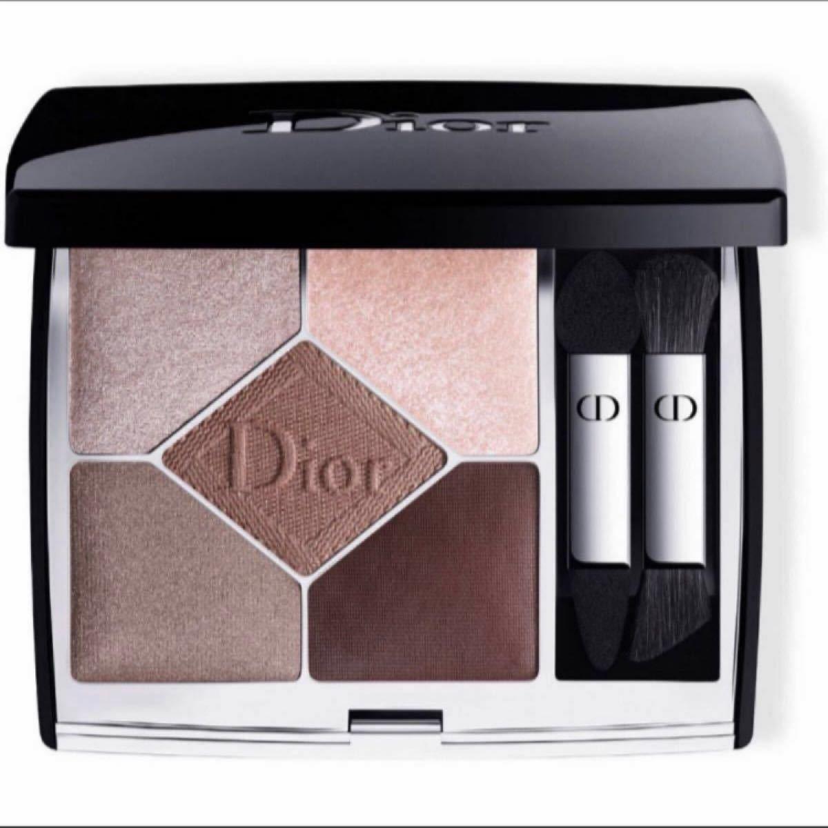 Dior サンククルール ソフトカシミア