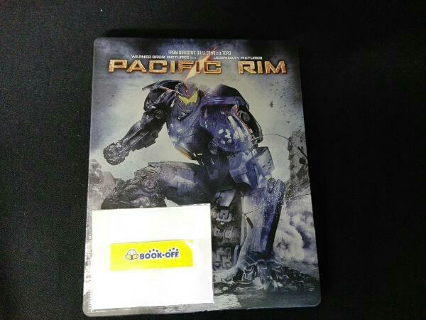 パシフィック・リム ブルーレイ版スチールブック仕様(Blu-ray Disc)_画像1