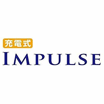 ☆ HFTOSHIBA ニッケル水素電池A4-RF充電式IMPULSE 高容量タイプ 単3形充電池(min.2,400mAh) _画像5