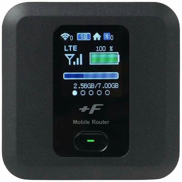 【特価限定品】新品 富士ソフト FS030W SIM変換アダプター付き 楽天モバイル対応