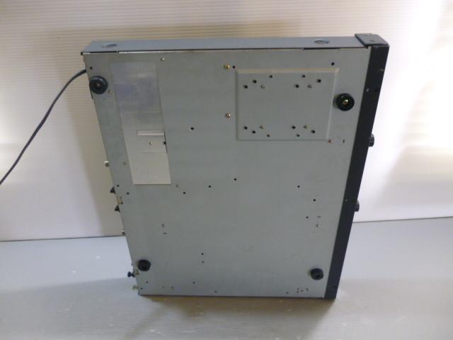 886004 BMB WT-8000 ワイヤレスマイクレシーバー_画像3