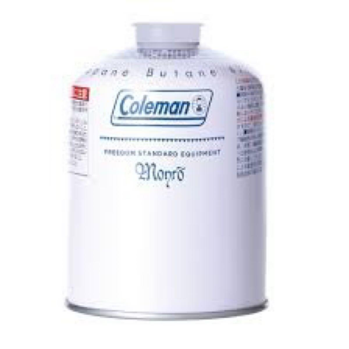 コールマン(Coleman)IL 純正LPガス Tタイプ 470G 12本セット