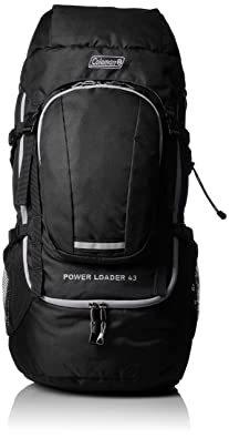 ブラック 43L [コールマン] TREKKING パワーローダー_画像1