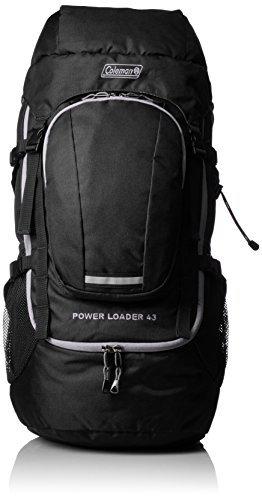 ブラック 43L [コールマン] TREKKING パワーローダー_画像9