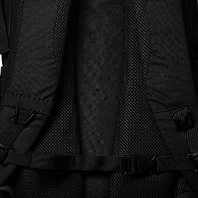 ブラック 43L [コールマン] TREKKING パワーローダー_画像4