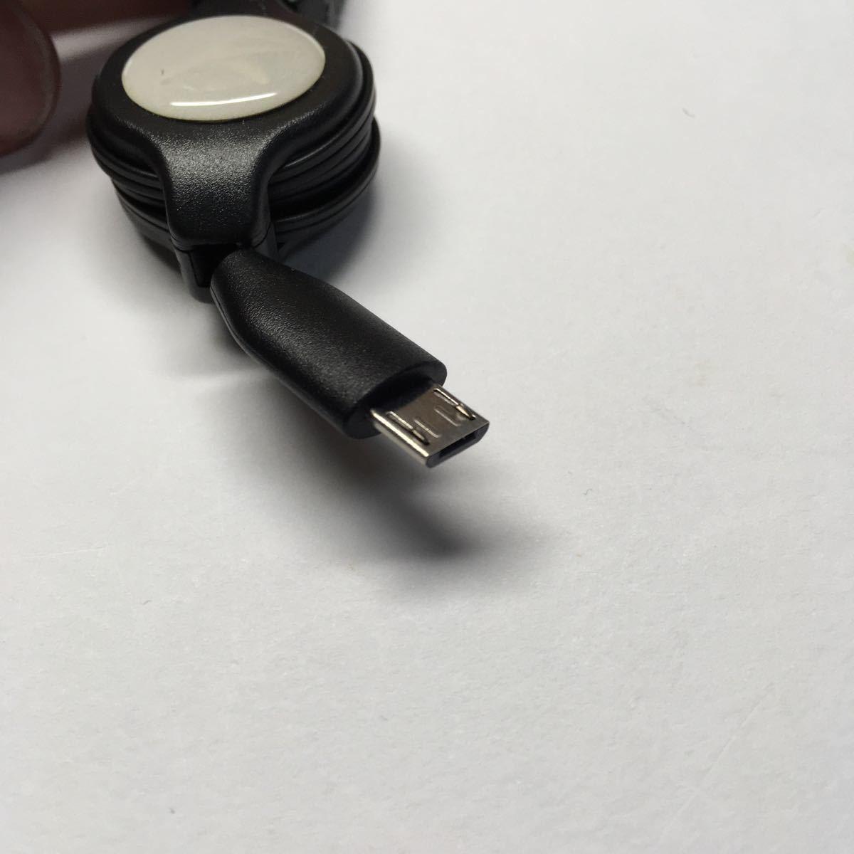 USBケーブル USB 充電器 ps vita 動作未確認 ジャンク パーツ ソニー SONY ゲーム プレステ