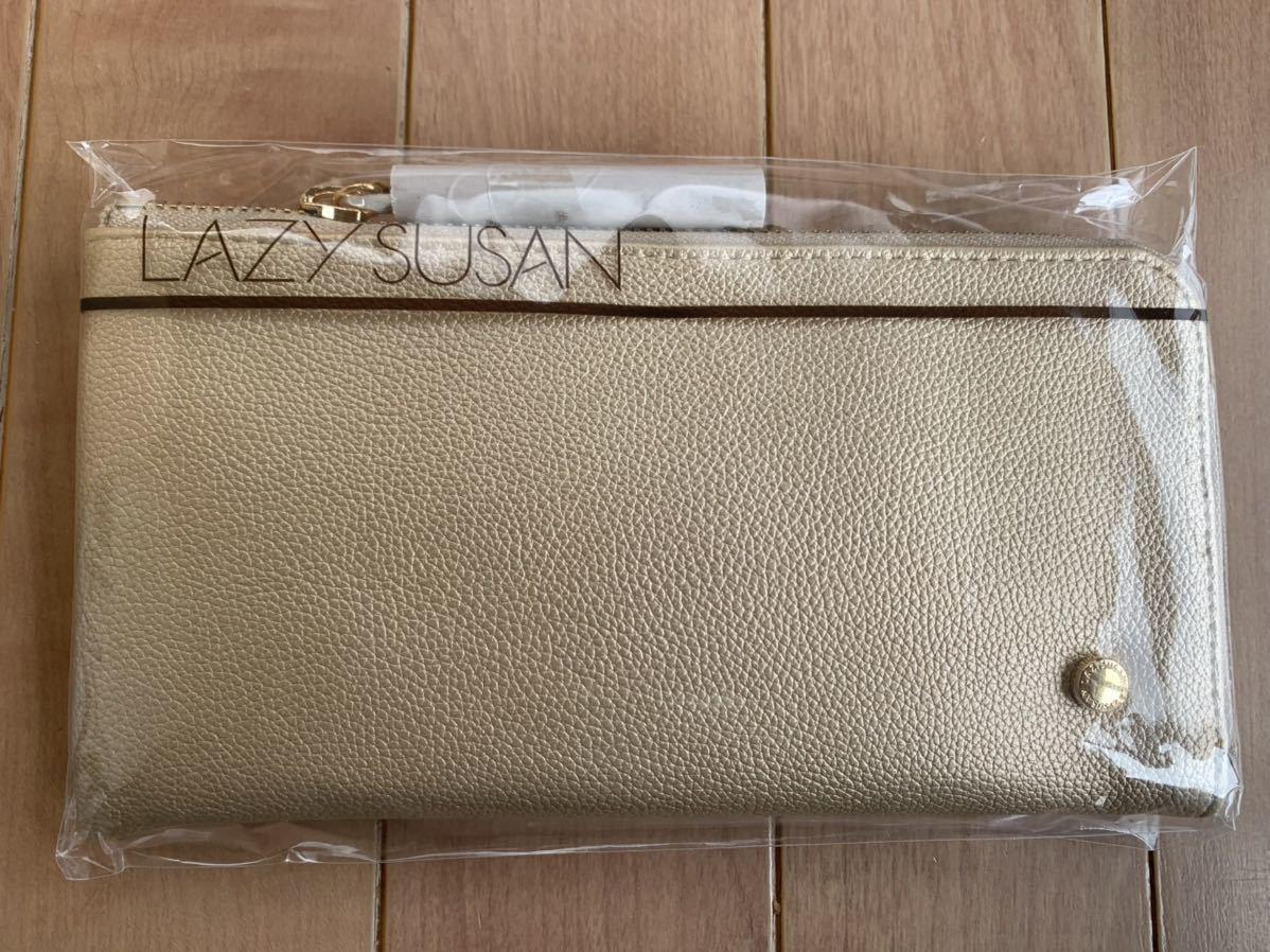 スーザン 財布 レイジー