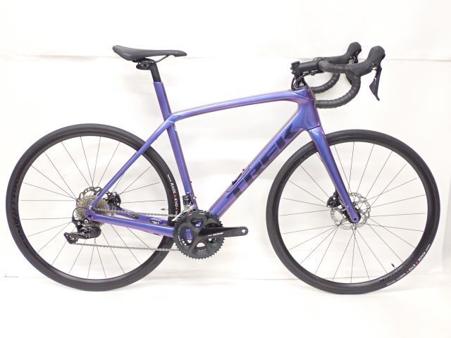 TREK ロードバイク DOMANE SL5 / 2020 /カラー パープル / SHIMANO 105 / BONTRAGER AFFI