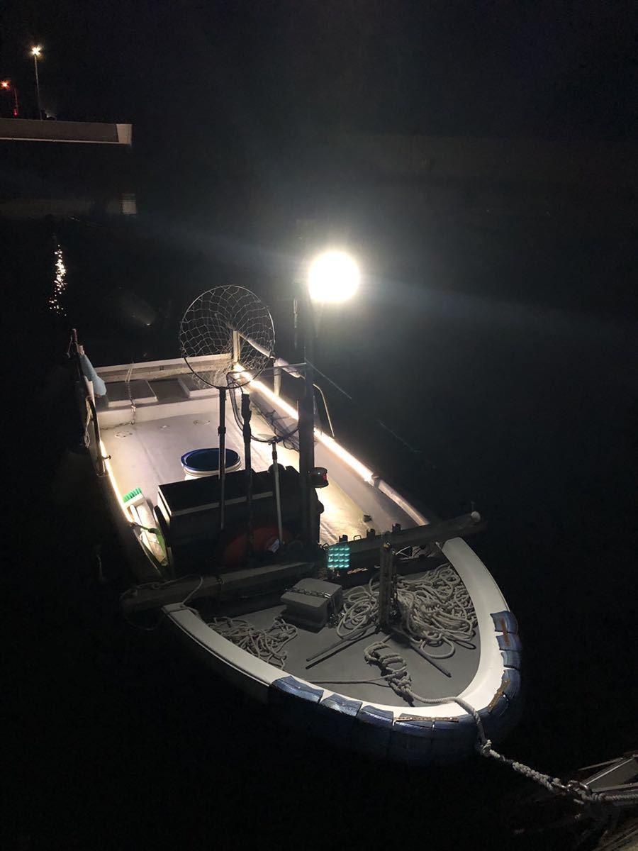 和船 プレジャーボート YAMAHA 25馬力 船外機 2019年製 ※引き取り限定_画像5