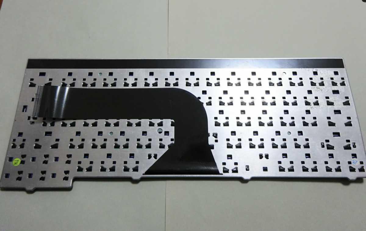 薄型キーボード(中古品・ジャンク品)