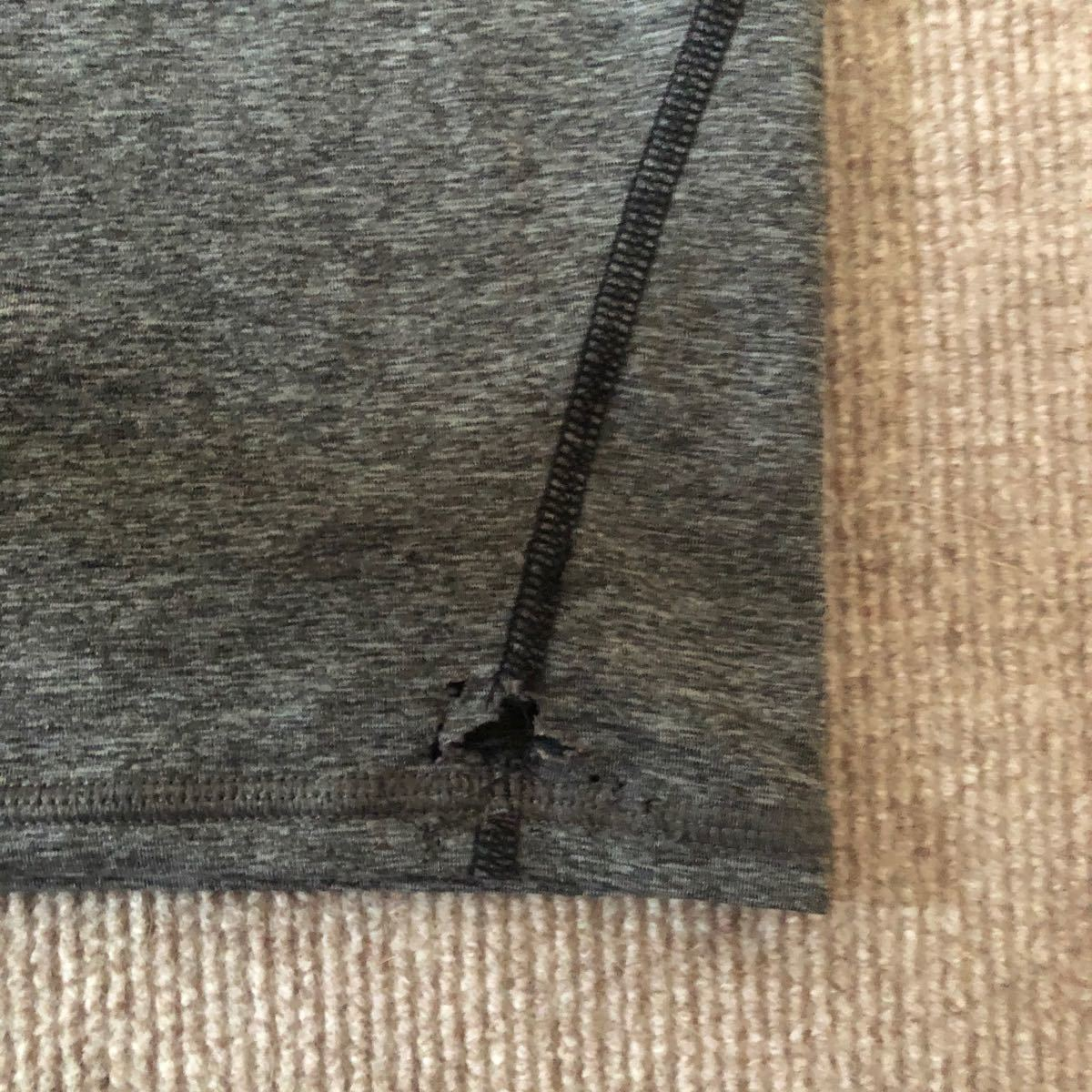 アンダーアーマー ヒートギア UNDER ARMOUR 半袖 半袖シャツ コンプレッション アーマー コンプレッションシャツ