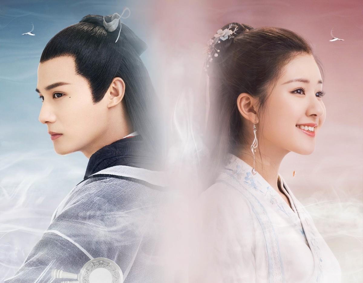 中国ドラマ 三千鴉の恋歌 Blu-ray 全30話 レーベル印刷あり