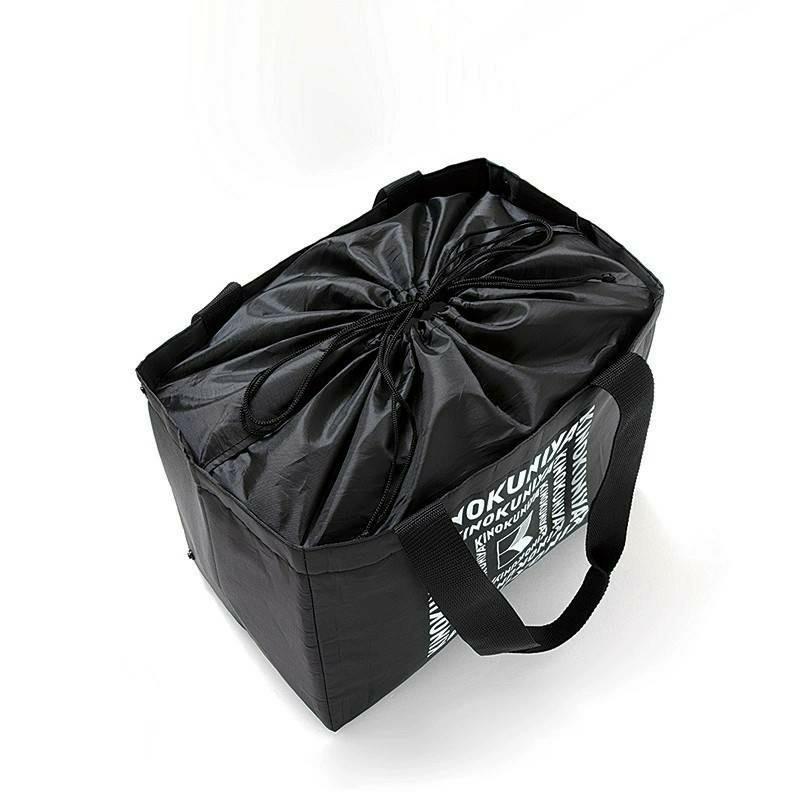エコバッグ レジカゴバッグ トートバッグ 保冷 撥水 抗菌