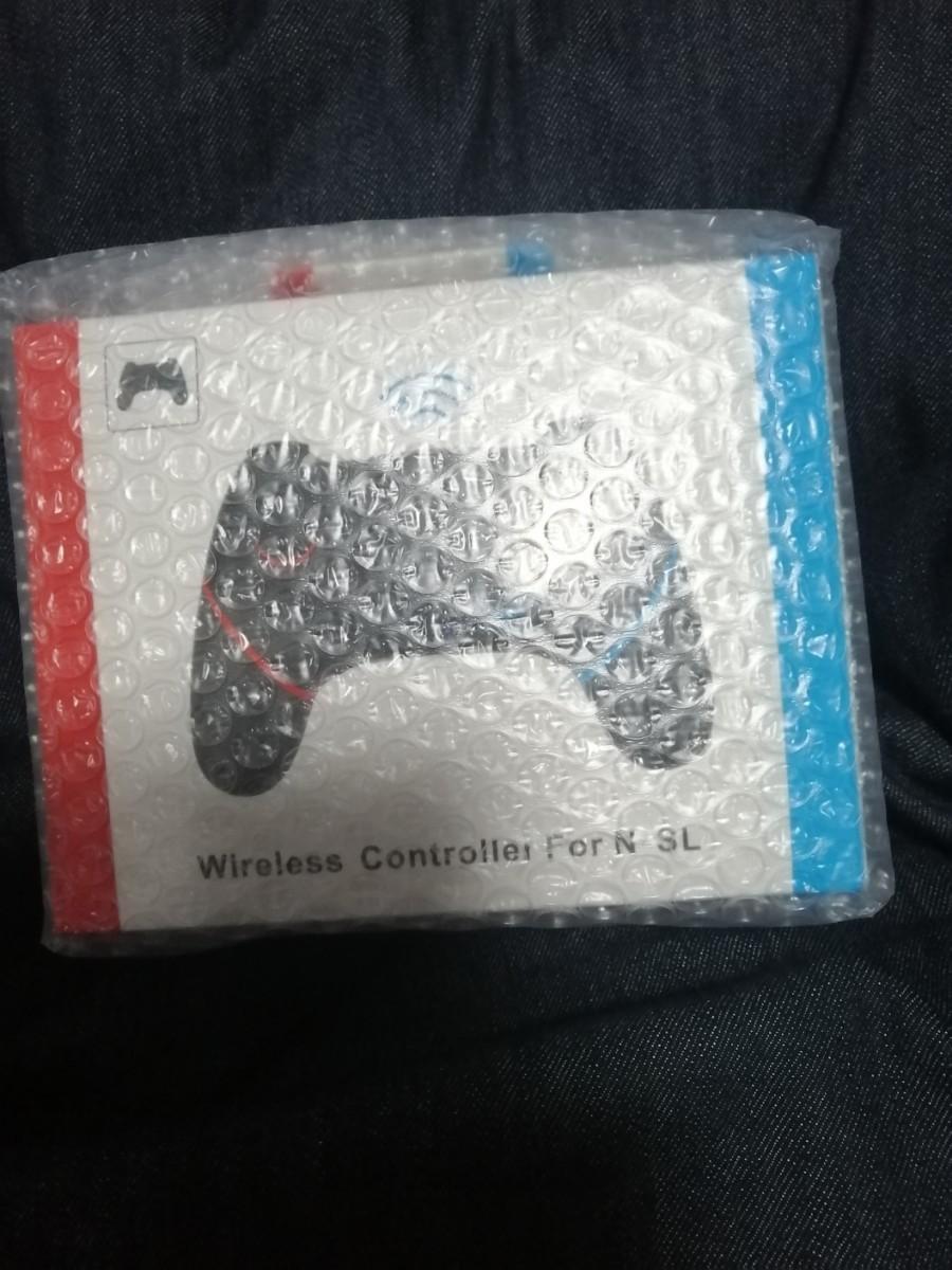 ワイヤレスコントローラー Nintendo Switch ニンテンドースイッチ