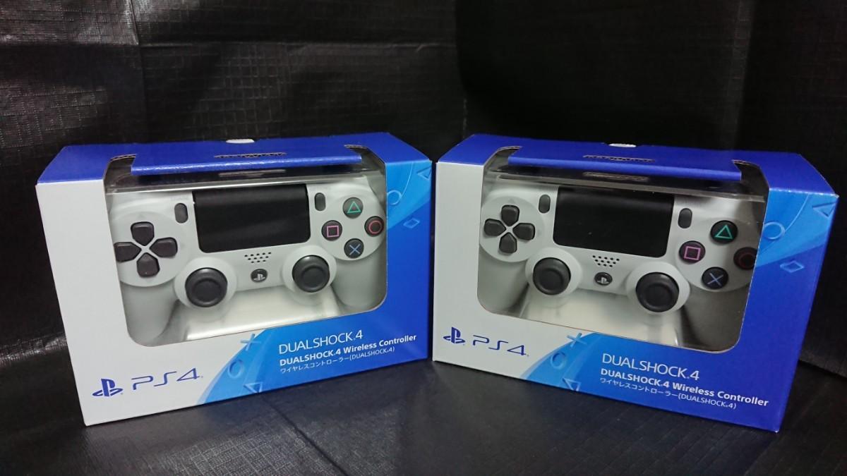 DUALSHOCK4 ワイヤレスコントローラー PlayStation4 デュアルショック4 PS4コントローラー