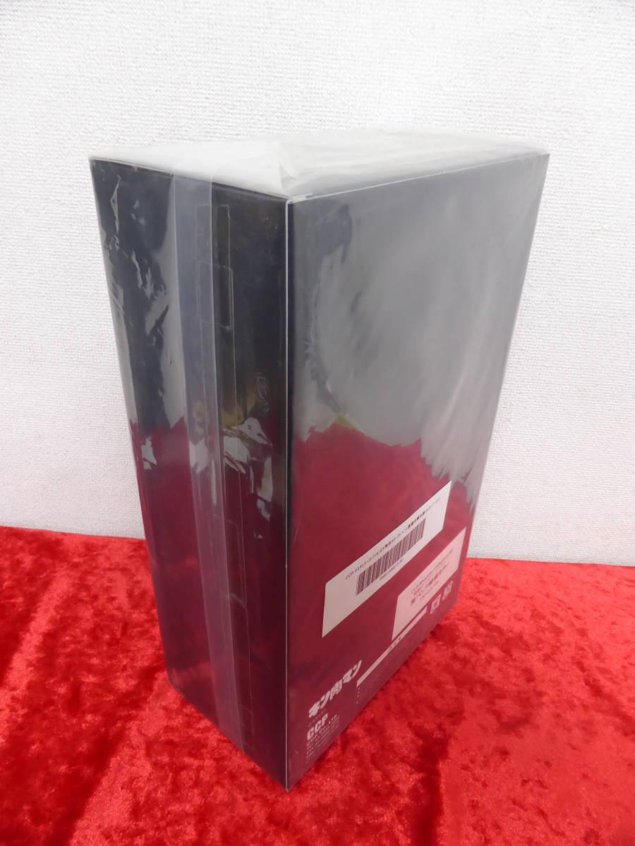◆即決 未使用◆CCP マスキュラーコレクションEX 悪魔将軍 黒パンツ特別カラー アドベント Ver. 地獄のメリーゴーランド キン肉マン_画像2
