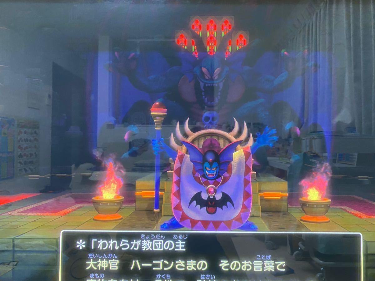 ドラゴンクエストビルダーズ2 破壊神シドーとからっぽの島PS4ソフト