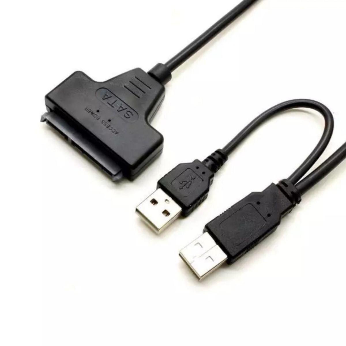 2.5 HDD/SSD対応 SATA接続ケーブル