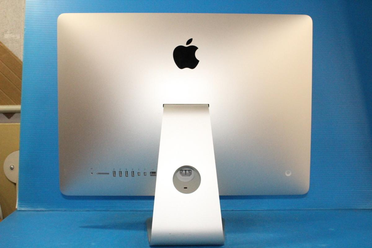 ■Apple■ iMac (Retina 4K, 21.5-inch, Late 2015)/ Core i7 3.3GHz / メモリ 16GB / HDD 1TB /マウス・キーボード付属、OSセットアップ済_画像8