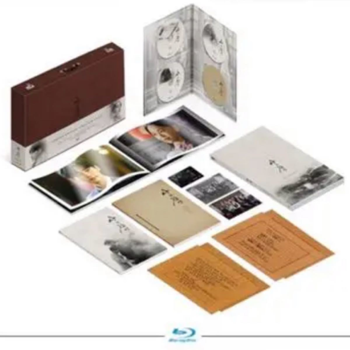 イジョンソク 死の賛美 監督版 Blu-ray Box