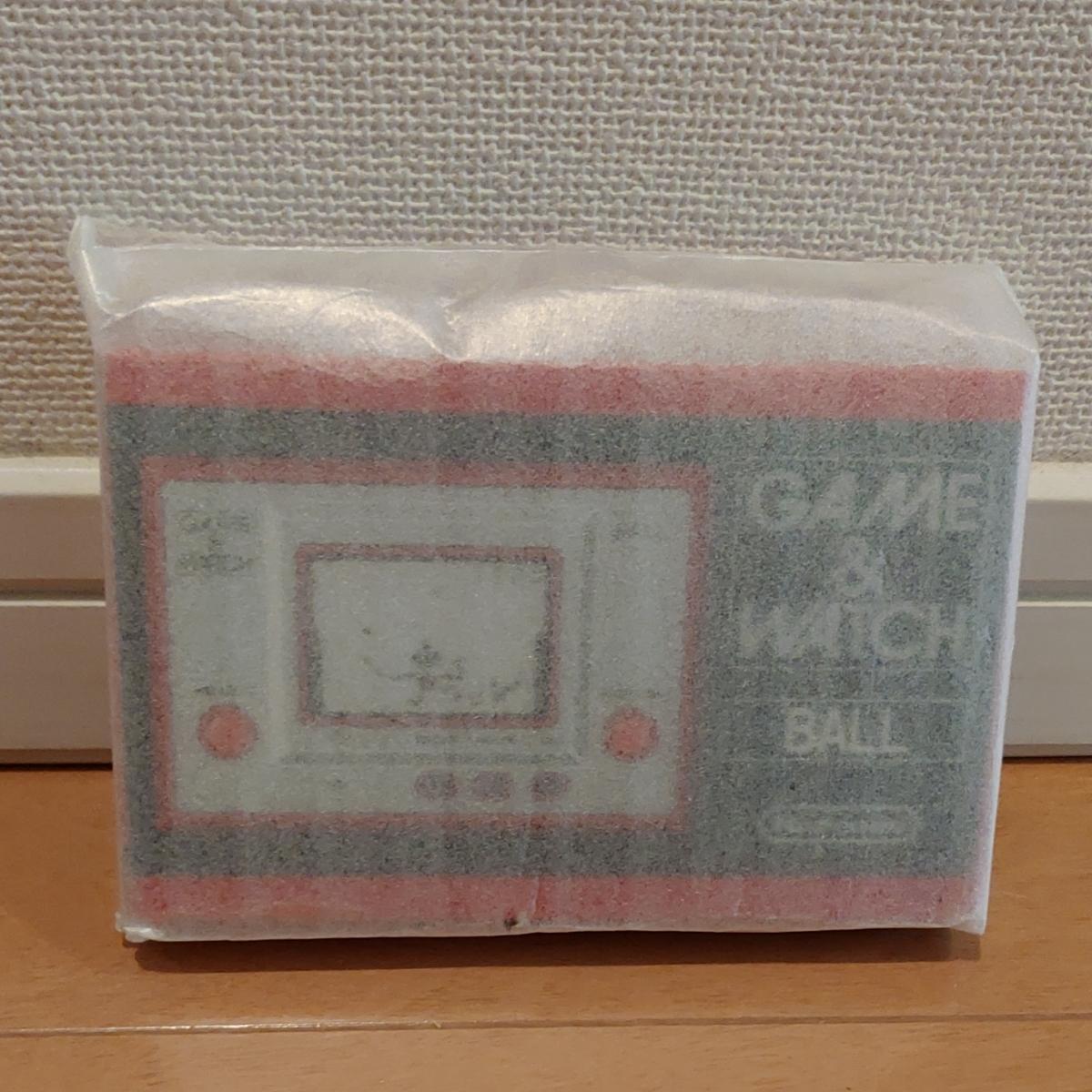ゲームウォッチ 任天堂 GAME&WATCH BALL ゲーム&ウォッチ ボール