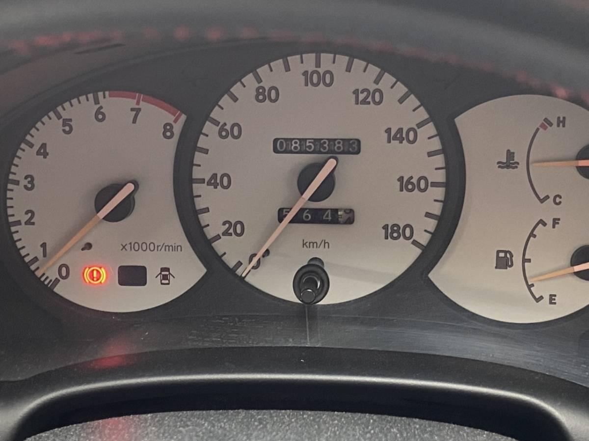 千葉県発 セリカss1 st202 5速 実走行86000キロ WRCカストロールレプリカ TRDマフラー TE37付 近県実費で配送可 _画像4