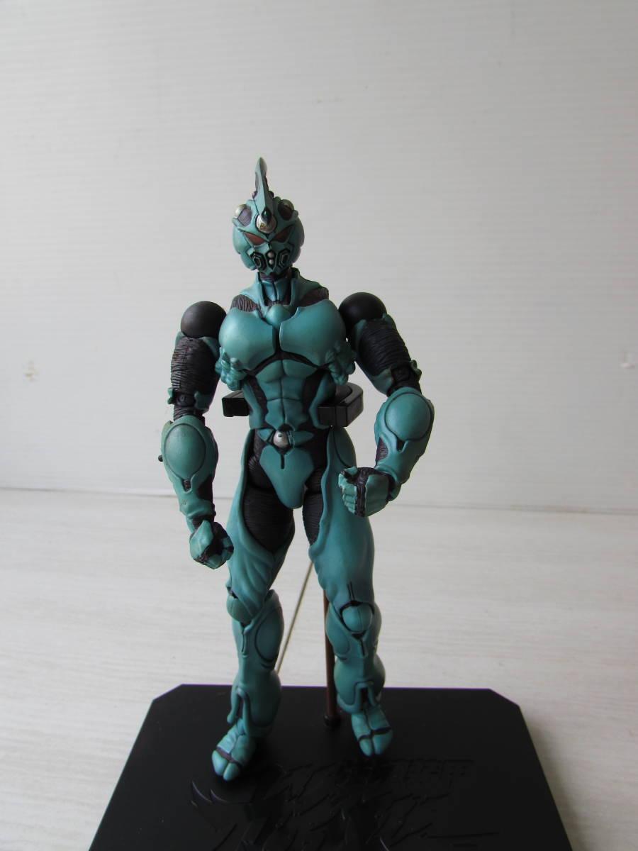 ★マックスファクトリー 強殖装甲ガイバー フィギュア ガイバーI 本体のみ J01206_画像1