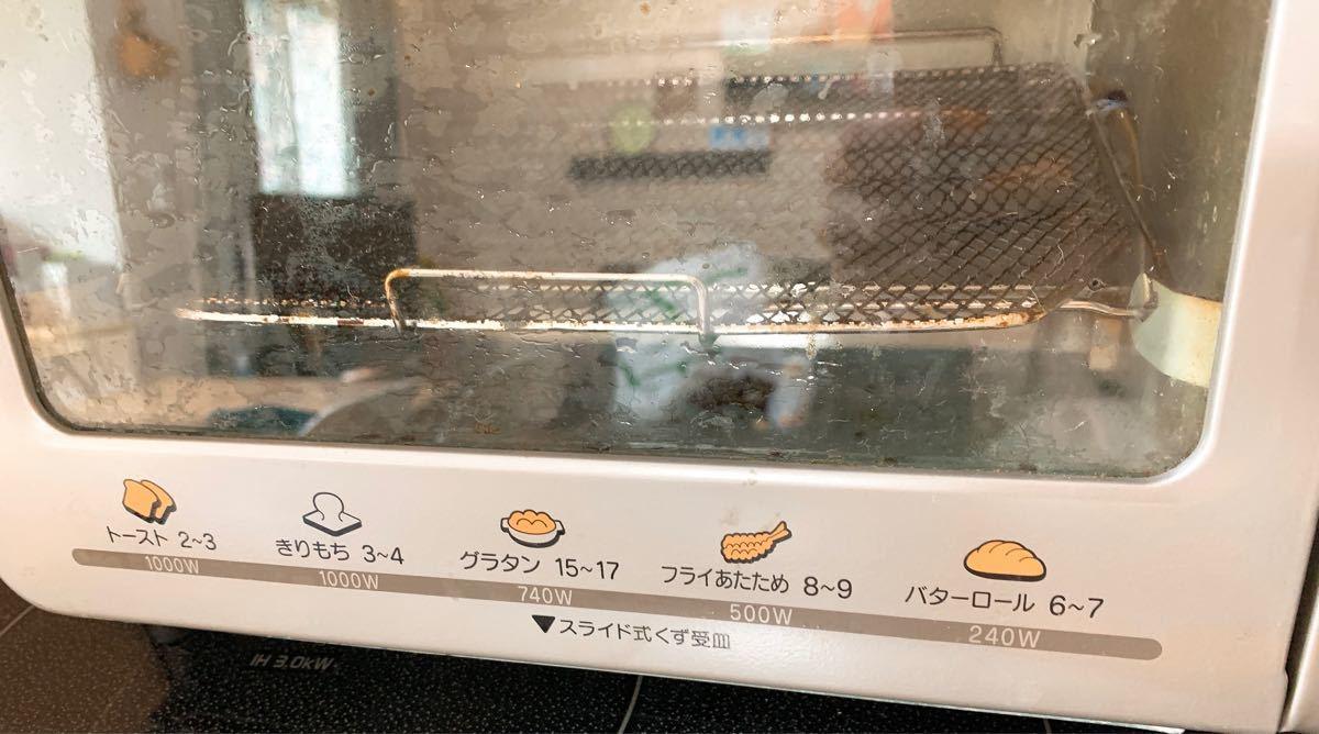 象印オーブントースター ZOJIRUSHI ET-VT22