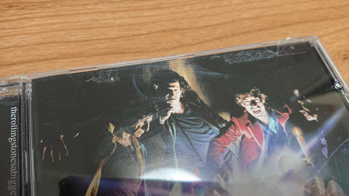 The Rolling Stones / ザ・ローリング・ストーンズ A Bigger Bang 輸入盤
