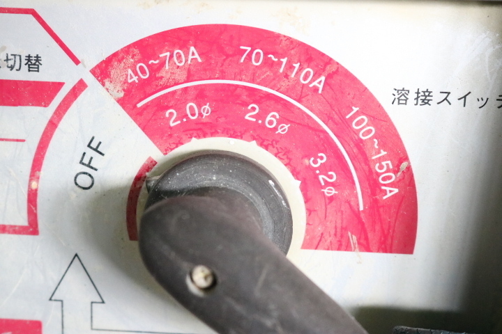 TB526マキタmakita バッテリー溶接機 WB151MF◇バッテリーウェルダー/工具/DIY/接着/補修/ガレージ/実用不明/古道具タグボート_画像3