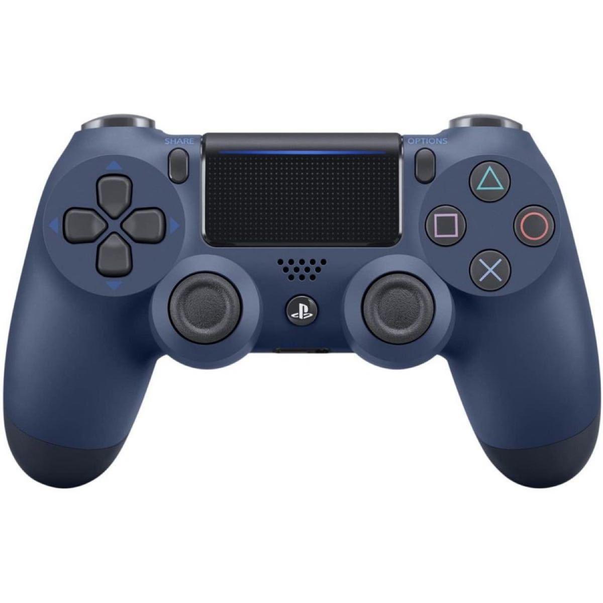 PS4  DUALSHOCK  ワイヤレスコントローラー