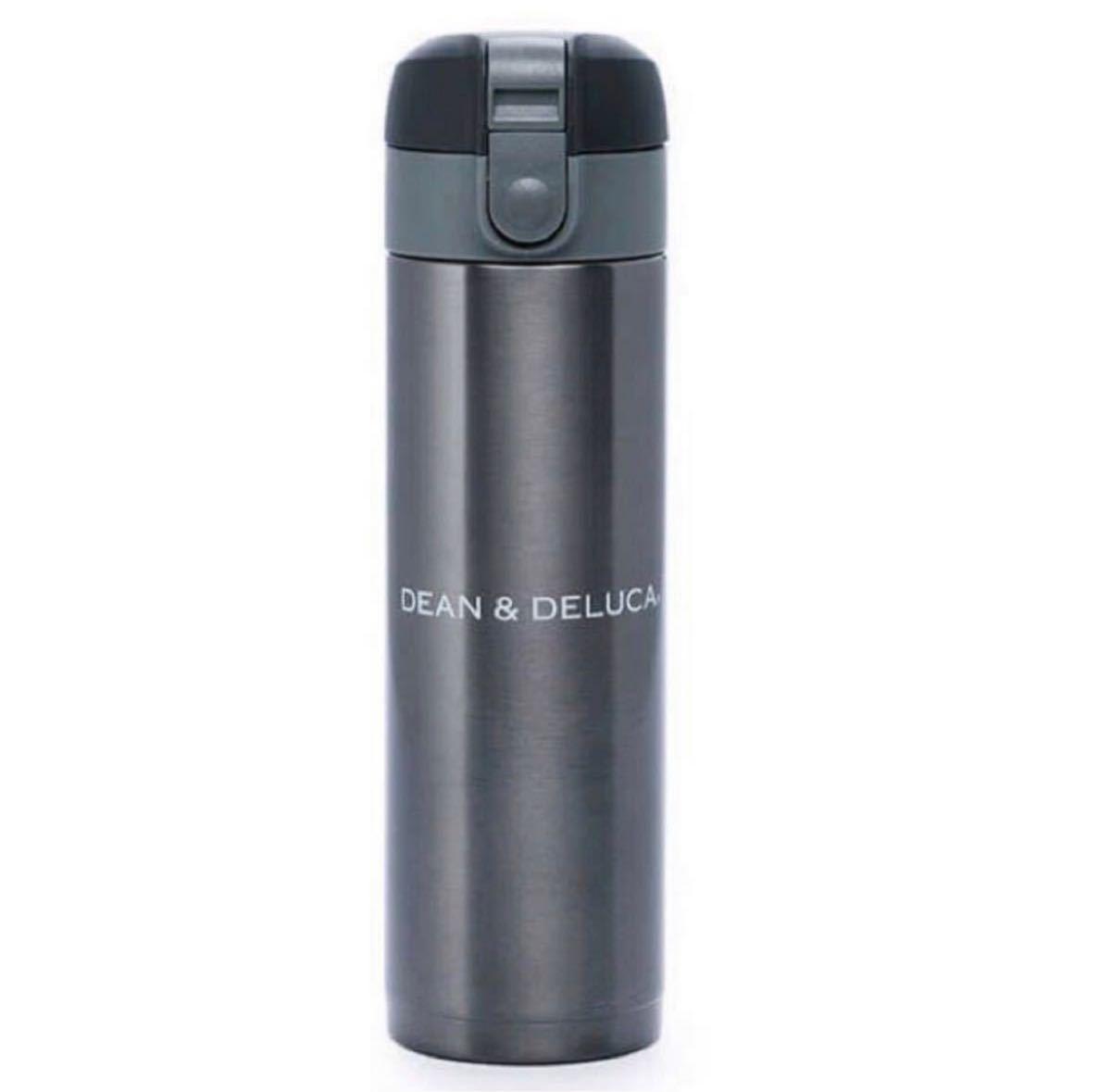 新品*DEAN&DELUCA*ステンレスボトル*水筒*タンブラー*ステンレスマグ