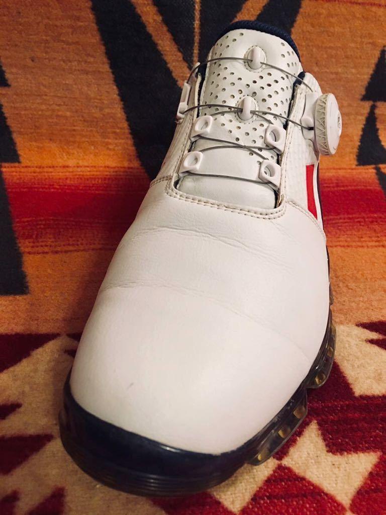 アディダスゴルフ adidas Golf adifit180 BOA アディフィット ボア ゴルフシューズ 27cm US9.5